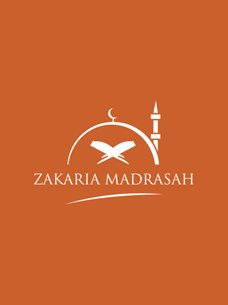 masjid zakaria logo