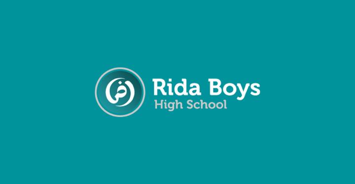 Rida Boys High School