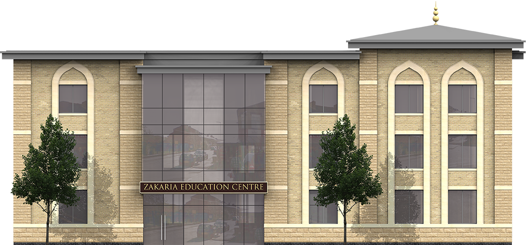 Zakaria Education Centre – PHASE 1