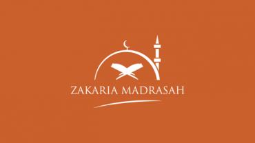 Zakaria Madrasah